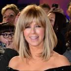 Messenger Newspapers: No more children for Kate Garraway as she approaches 50