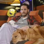 Messenger Newspapers: 'Dreamy' Tom Hardy wows mothers with Bedtime Story for CBeebies