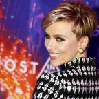 Messenger Newspapers: Scarlett Johansson fears humanity's 'loss of compassion' in modern age