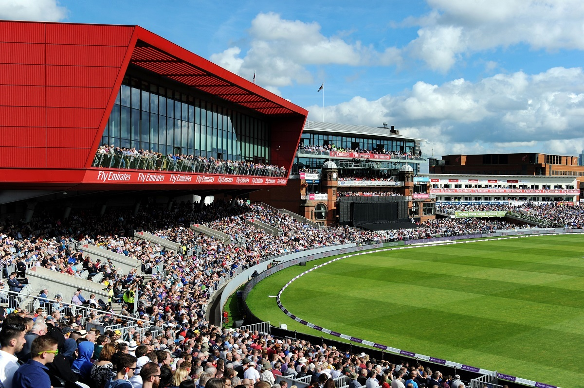 Emirates Old Trafford.