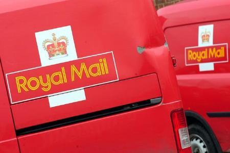 Messenger Newspapers: Christopher Calver was sacked from his job at the Royal Mail in Wimbledon