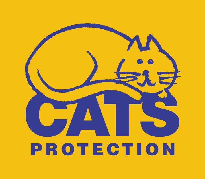 Cats Protection holds a  Paw Print Walk