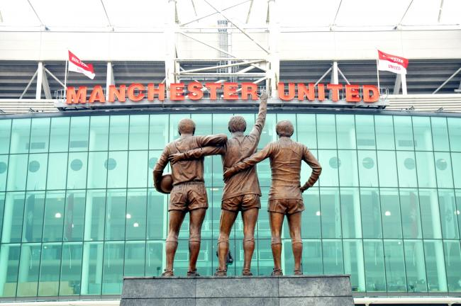 Manchester United suing makers of Football Manager allegedly infringing their trademark