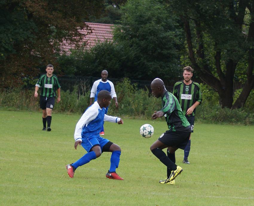 Lancashire and cheshire amateur league