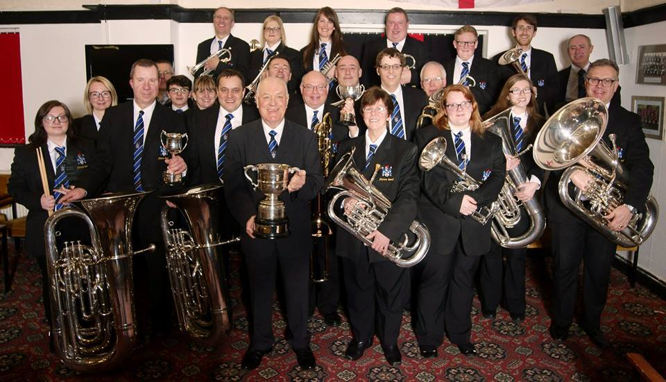 Flixton Brass Band