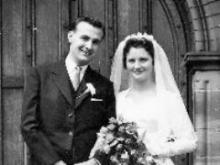 Betty and Bill Gray