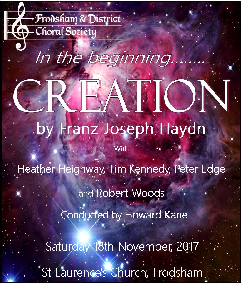 CREATION - Haydn