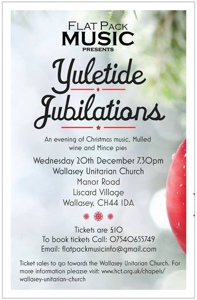 Yuletide Jubilations