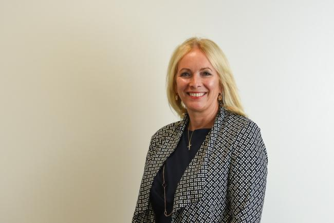 Jane Tenquist, partner and family law solicitor, Myerson Solicitors