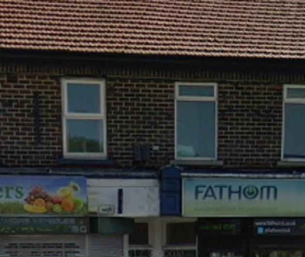 Fathom IT on Manchester Road