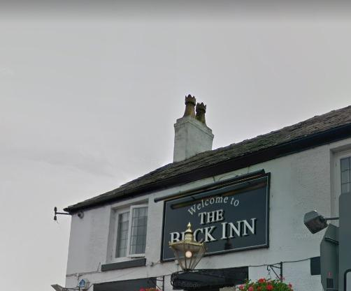 The Buck Inn on Green Lane