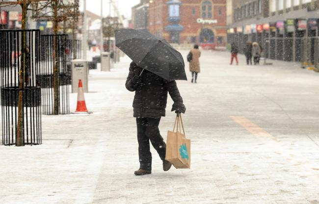 Greater Manchester weather: Met Office issues yellow warning for