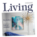Messenger Newspapers: march cover 21018 cheshire living