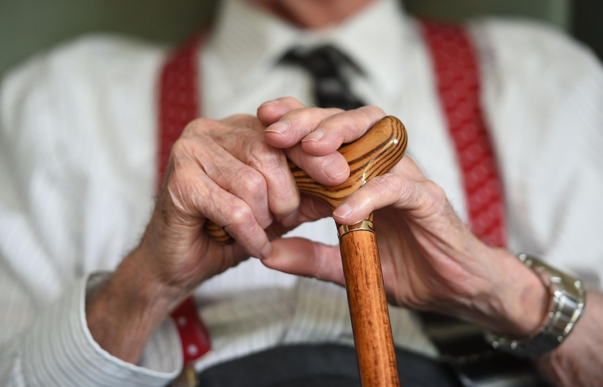 More than 40 per cent of care homes in need of improvement or inadequate