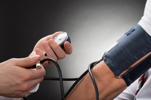 Free blood pressure checks are being held to prevent strokes