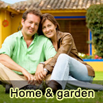 Home and garden features and supplements