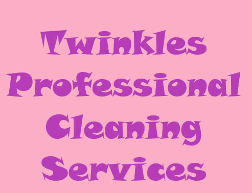 Twinkles professional cleaning Service