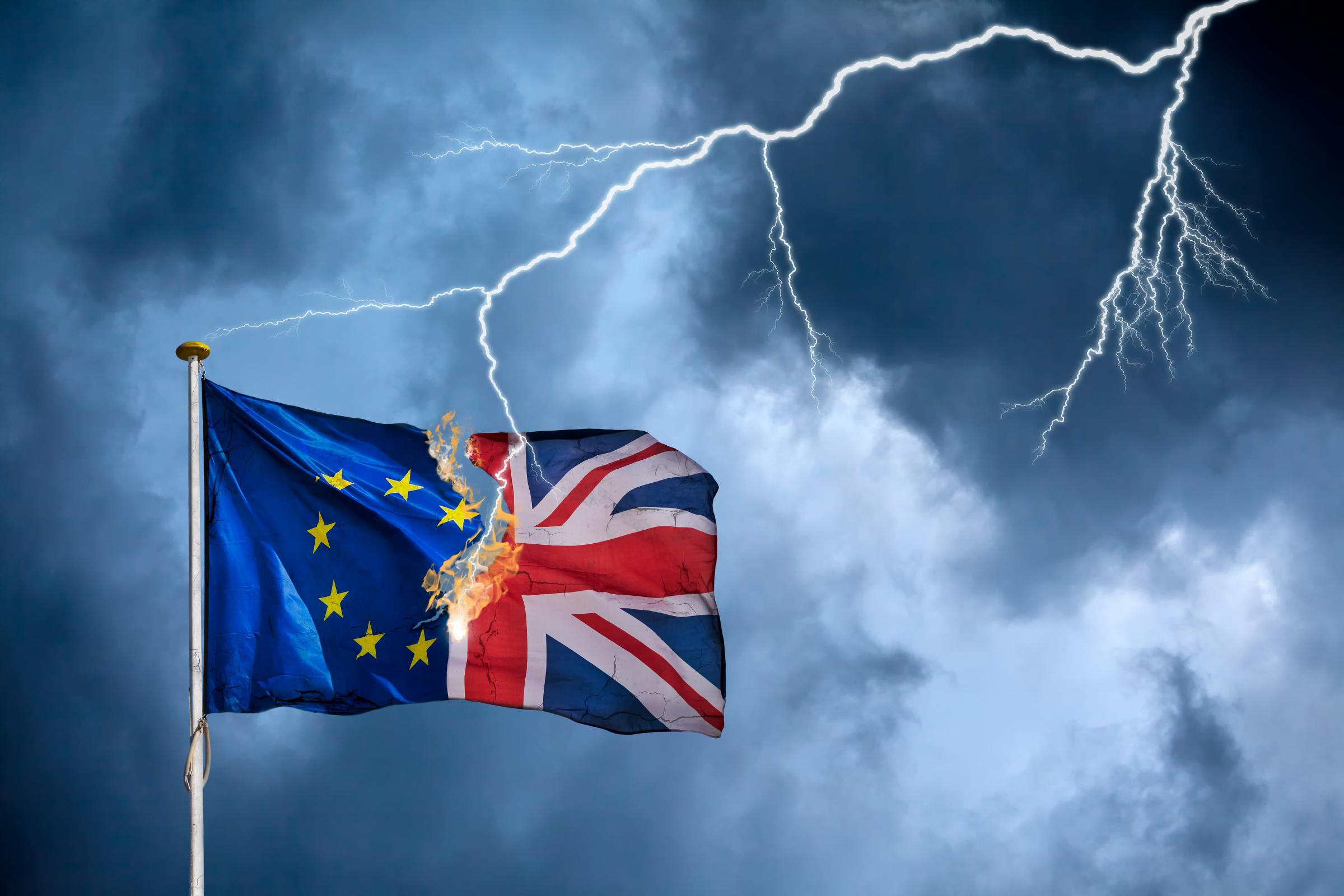 The majority of people in Trafford voted to remain in the EU.