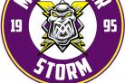 ICE HOCKEY: Storm coach Finnerty confident first home win is around the corner