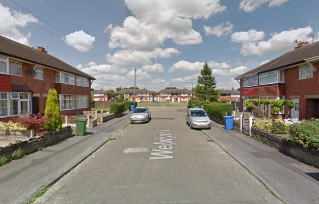 Welwyn Close. Picture: Google