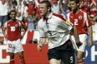 Wayne Rooney enjoyed a long England career that saw him break records.