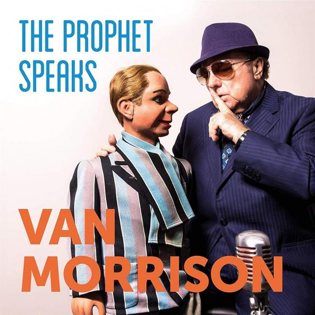 CD reviews : Van Morrison, The Copper Family,Driven by the 70s, Beans on Toast