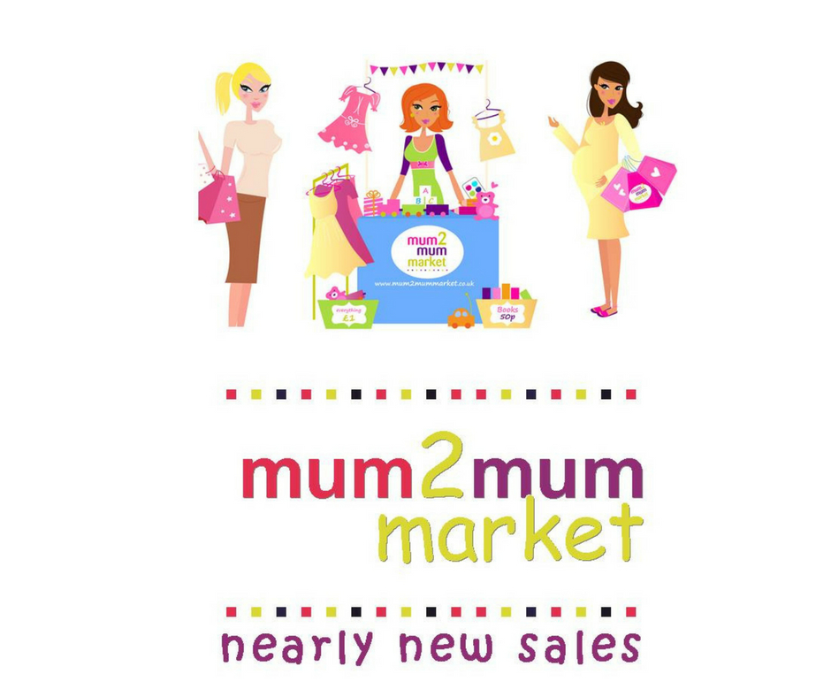Mum2Mum Market Nearly New Baby & Children's Sale