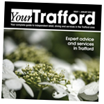 Messenger Newspapers: Your Trafford Cover 2019