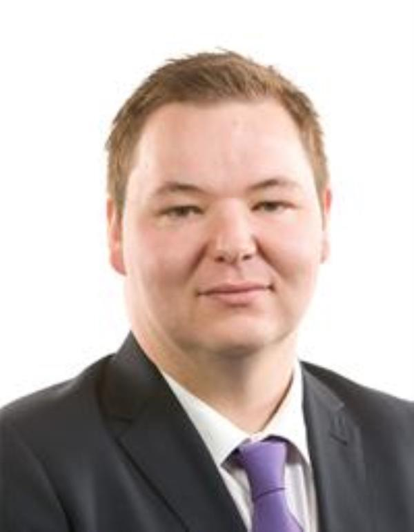 Cllr Andrew Western.