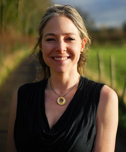 Professor Alice Roberts. Picture: Wikipedia