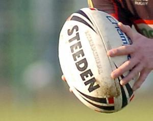 RUGBY UNION: Late tries dent Trafford MV's hopes