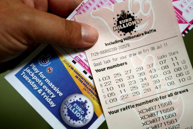 EuroMillions biggest ever jackpot £169m MUST be won tonight in final rollover