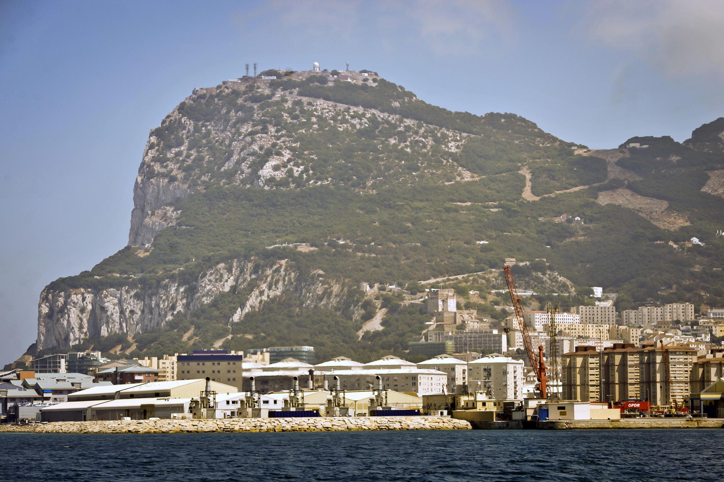 Decisions involving countries such as Gibraltar were made when the world was very different