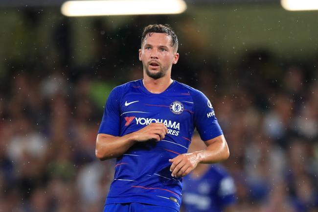 Danny Drinkwater. Picture, PA