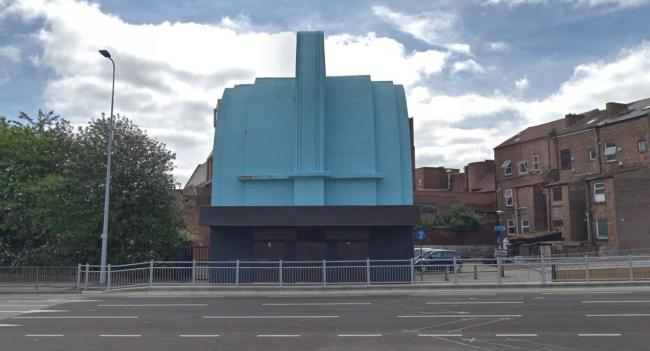 The former Essoldo Cinema in Chester Road, Stretford. Picture: Google StreetView
