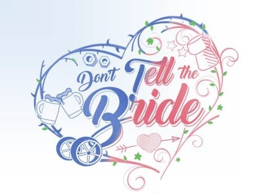 Don't Tell the Bride producers are looking for Warrington couples to take part