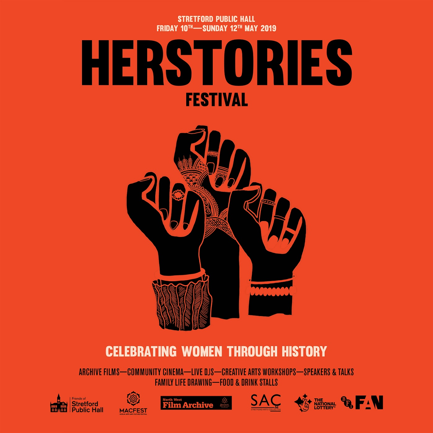 Herstories Film Festival
