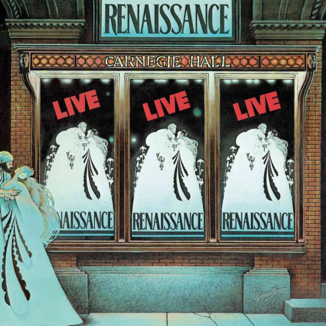 CD reviews : Renaissance, Gryphon, Becky Mills, Driven by the 60s