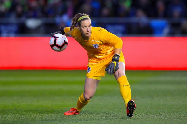 England goalkeeper Karen Bardsley says they cannot afford to underestimate Argentina