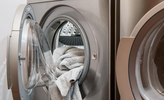 RECALL: Whirlpool has recalled 500,000 tumble dryers due to a fire risk                        PIXABAY